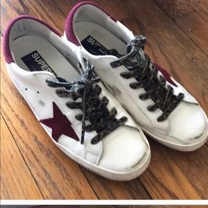 Shoes - Golden goose plus others